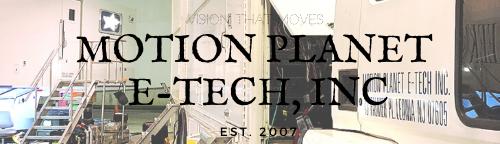 Motion Planet E-Tech, Inc.